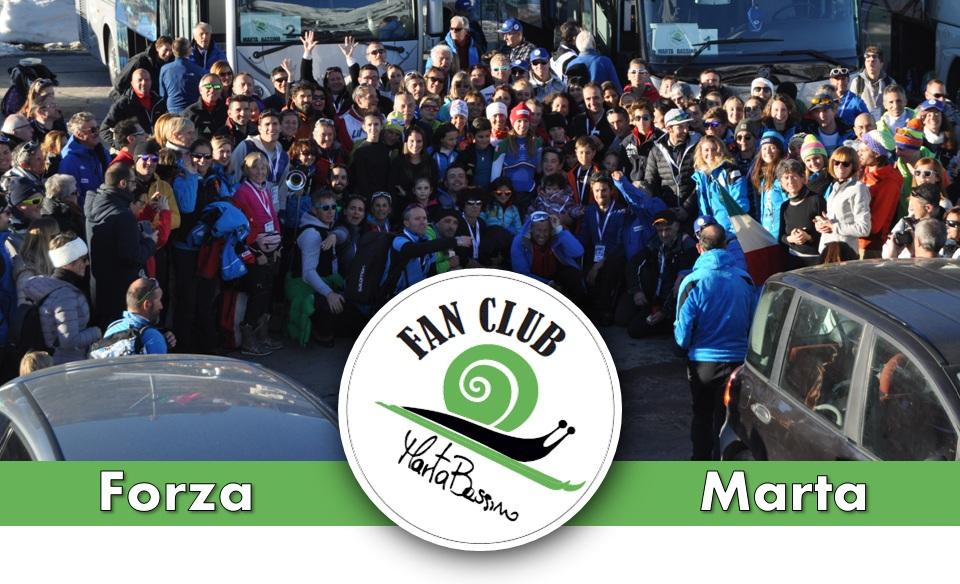 Fan Club Marta Bassino